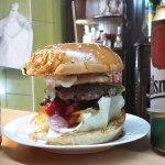 Photo of Yes Burger