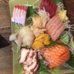 Sashimi Special ($60 Plate)