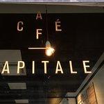 Фотография Cafe Capitale