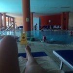 Sardegna Grand Hotel Terme Foto
