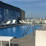 Photo de H10 Marina Barcelona Hotel