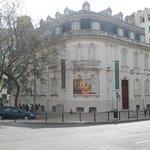 Photo of Medeiros e Almeida Museum