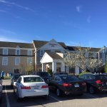 Hampton Inn South Kingstown - Newport Area resmi