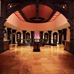 Mandara Spa at Atlantis Paradise Island