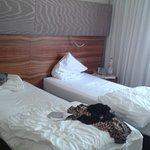 Photo of Eurostars Embassy Hotel