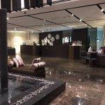 Foto de Melia Dubai Hotel