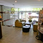 Gambar Little Saigon Boutique Hotel
