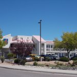 Motel 6 Santa Fe, Cerrillos Road South.