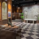 Current Exhibition: Fashion Victims: The Pleasures and Perils of Dress in the 19th Century