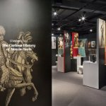 Current Exhibition: Standing Tall: The Curious History of Men in Heels