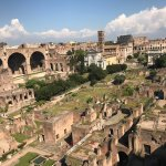 Photo de Mercure Rome Colosseum Centre