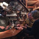 Le Bon Bock Cafe Foto