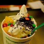delicious froyo!!
