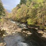 Photo of Dochart Falls