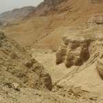 Photo de Qumran Caves