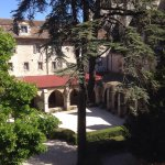 Photo de Hotel le Couvent Royal de Saint Maximin