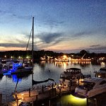 Photo de St. Michaels Harbour Inn Marina & Spa