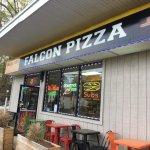 Foto Falcon Pizza