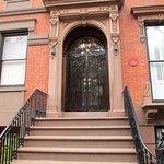 Henry Miller's house 1924-1925
