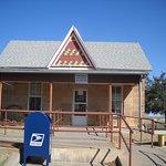Fort Dodge Post Office - April 2917
