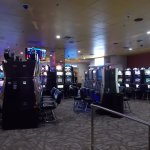 Camel Rock Casino, North of Santa Fe, NM.