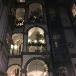 Foto di Chiaja Hotel de Charme