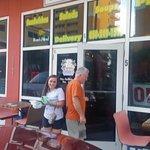 Foto de Fatty's Sandwich Shop