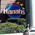 Harrah's Casino New Orleans Foto
