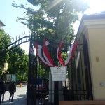 Hotel Viktoria Foto