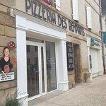 Foto van Pizzeria des Remparts