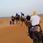 Photo de Morocco Active Adventures