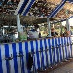 Victor's Beach Bar Foto