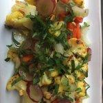 cauliflower dish - excellent