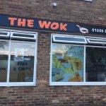 The Wok - Owen's Wok