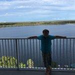 Photo de Blue Heron Beach Resort