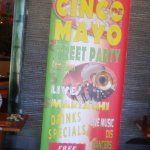Cinco de Mayo promotion