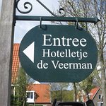 Foto de Hotelletje de Veerman