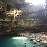 Photo of Cenote Samula