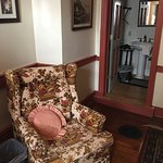 Bild från The Fairfield Inn