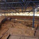 Instalación excavaciones