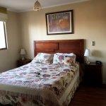 Foto de Amistar Apartments