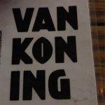 Photo of Van Koning