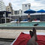 Photo de Catalina Hotel & Beach Club