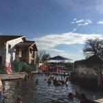 hot springs for California visitors