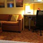 TownePlace Suites Vincennes