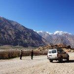 Photo of Pamir Highway