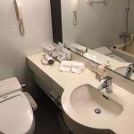 Foto de Haneda Excel Hotel Tokyu