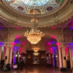 Photo de Beau-Rivage Palace