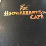 Foto de Huckleberry's Cafe