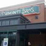 Photo of Primanti Bros.